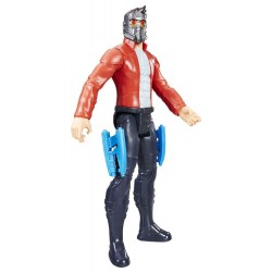 Marvel Guardians of the Galaxy Titan Hero Series Star-Lord Figur 30cm