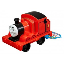 Thomas & Vännerna - Min första Thomas Leksak Tåg - JAMES JAMES - Thomas & Friends Thomas and Friends 145,00 kr product_reduct...