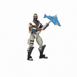 Fortnite Solo Mode Action Figur Bandolier 10cm