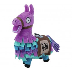Fortnite Llama Loot Maskot Plush Mjukis Gosedjur 18cm Fortnite - Llama Loot Plush 18cm Fortnite 249,00 kr product_reduction_p...