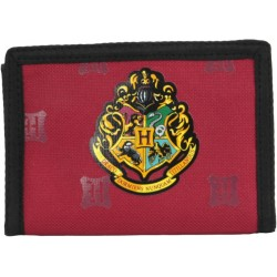 Harry Potter Hogwarts Tri-Fold Wallet Plånbok 9x13cm Harry Potter Wallet Harry Potter 149,00 kr product_reduction_percent