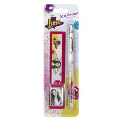Disney Soy Luna Random Faces 3-Pack Skolset Pennset Disney Soy Luna skolset 3i1 Disney Soy Luna 69,00 kr product_reduction_p...