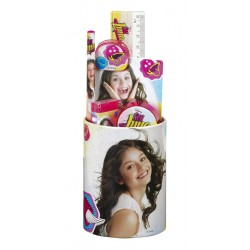 Disney Soy Luna Random Faces 7-Pack Skolset Pennset 7in1 Disney Soy Luna skolset Disney Soy Luna 199,00 kr product_reduction...
