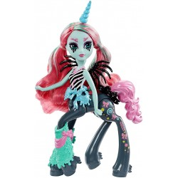 Monster High Fright-Mares Merry Trotabout Doll Doll