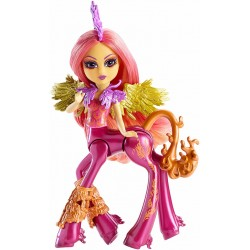 Monster High Fright-Mares Flara Blaze Doll Docka Monster High Flara Blaze DJF13 Monster High 299,00 kr product_reduction_percent