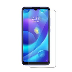 Xiaomi MI Play Tempered Glass Screen Protector Retail Package