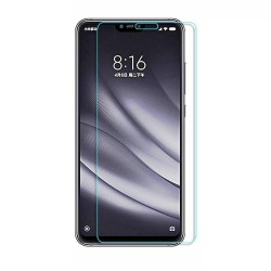 Xiaomi MI 8 Pro Tempered Glass Screen Protector Retail Package