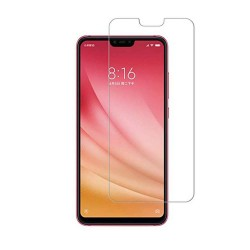 Xiaomi MI 8 Lite Tempered Glass Screen Protector Retail Package