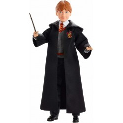 Harry Potter Doll Figure Ron Weasley 26cm Ron Weasley FYM52 Harry Potter 379,00 kr