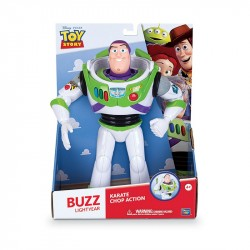Disney Pixar Toy Story Buzz Lightyear Action Figure 30cm