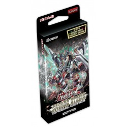 Yu-Gi-Oh! - Savage Strike Special Edition Pack-kortspil