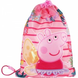 Peppa Pig Gym bag Sport Bag 40x31cm