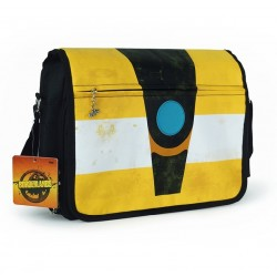 Borderlands - Clap Trap - Messenger Bag - Axelväska 40x30x12cm Borderlands 2 Axelväska GE3039 Borderlands 549,00 kr