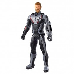 Marvel Avengers: Endgame Titan Hero Series Thor Action Figure Power FX Port Thor E3921 Marvel 299,00 kr