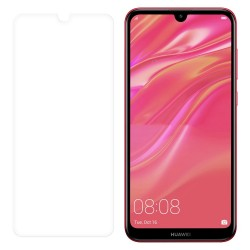 Huawei Y6 2019 Tempered Glass Screen Protector Retail Package