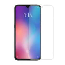 Xiaomi MI 9 Tempered Glass Screen Protector Retail Package