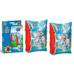 Paw Patrol Swimming Arm Bands From 3 To 6 Years 15-30Kg