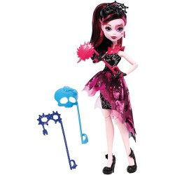 Monster High Dance The Fright Away Draculaura Doll Docka 30cm Monster High Draculaura DNX33 Monster High 399,00 kr product_re...