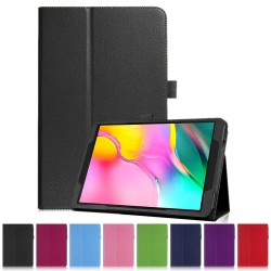 Flip & Stand Samsung Galaxy Tab A 10.1 2019 Smart Cover Case / Cover