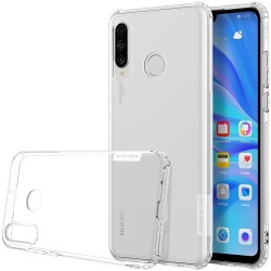 Nillkin Ultra-thin Soft Shell TPU Huawei P30 Lite Transparent