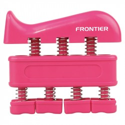 Hand Grip Trainer Frontier Hand Ecercise PINK 10-Pack