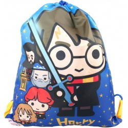Harry Potter Sword Gym bag Sport Bag 40x31cm