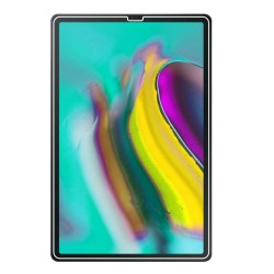 "Samsung Galaxy Tab S5e 10.5"" Tempered Glass Screen Protector Transparent"