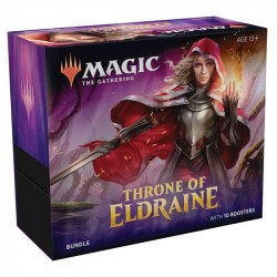 Magic The Gathering - Throne Of Eldraine - Bundle Box