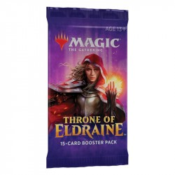 Magic The Gathering - War of the Spark Boosters 3-pack