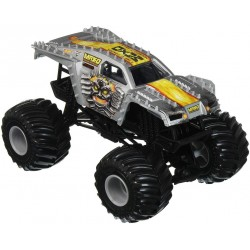 Hot Wheels Monster Jam Rev Tredz Max-D Vehicle 12cm