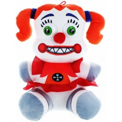 Five Nights at Freddy's Baby Plysdyr Legetøj Plush Soft 30cm