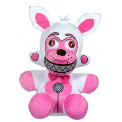 Five Nights at Freddy's Funtime Foxy Gosedjur Plush Plysch Mjukisdjur 30cm Funtime Foxy 30cm Five Nights at Freddy's 279,00 k...