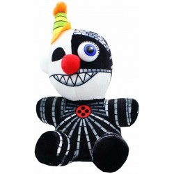 Five Nights at Freddy's Ennard Gosedjur Plush Plysch Mjukisdjur 30cm Ennard 30cm Five Nights at Freddy's 279,00 kr product_re...