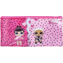 L.O.L. Surprise! LOL Opposites Pennfodral Pennskrin PVC L.O.L. Surprise! Pencil Case 607 L.O.L. Surprise! 99,00 kr product_re...