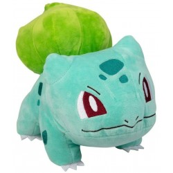 Pokémon Bulbasaur Plush Toy Pehmo 20cm