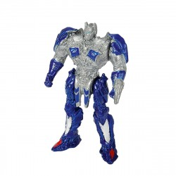 Transformers Optimus Prime Toy Robot Diecast Leksaksrobot 6cm Optimus Prime Toy Robot Transformers 149,00 kr product_reductio...