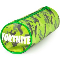 Fortnite Camouflage Green Pencil Case