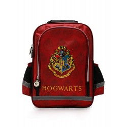 Harry Potter Hogwarts School Bag Reppu Laukku 42x30x15cm
