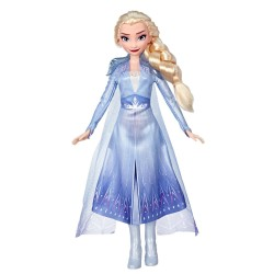 Disney Frozen 2 Elsa Fashion Doll 30cm
