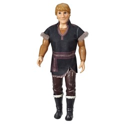 Disney Frozen 2 Kristoff Fashion Doll 30cm