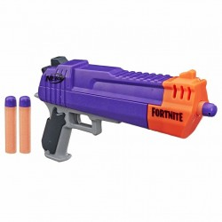 Fortnite HC-E Nerf Mega Dart Blaster Toy Weapon Fortnite HC-E Nerf Elite E7515 NERF 279,00 kr