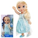 Disney Frozen Toddler Elsa Doll Nukke 36cm