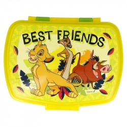 The Lion King Lunch Box