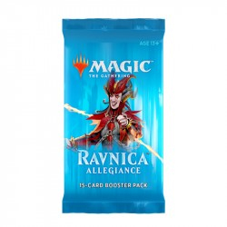 Magic The Gathering - Ravnica Allegiance Booster 1-pack