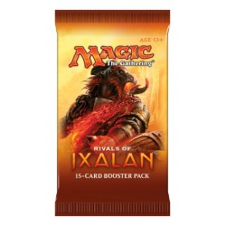 Magic The Gathering Rivals Of Ixalan Booster 1-Pack. Spil kort