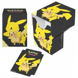Ultra Pro - Deck Box - Pokemon - Pikachu 2019