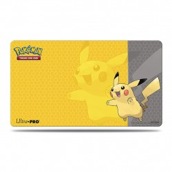 Ultra Pro Pokemon Playmat Pikachu (61x34cm) Cards