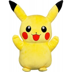 Pokemon 45cm Pikachu Big Plush Toy Pehmo 18-Inch