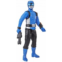 Power Rangers Beast Morphers Blue Ranger Action Figure 30cm