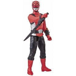 Power Rangers Beast Morphers Red Ranger Action Figure 30cm
